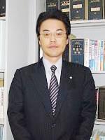 鹿島事務所代表(堀 政海)
