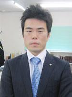武雄事務所代表(土井 大史)